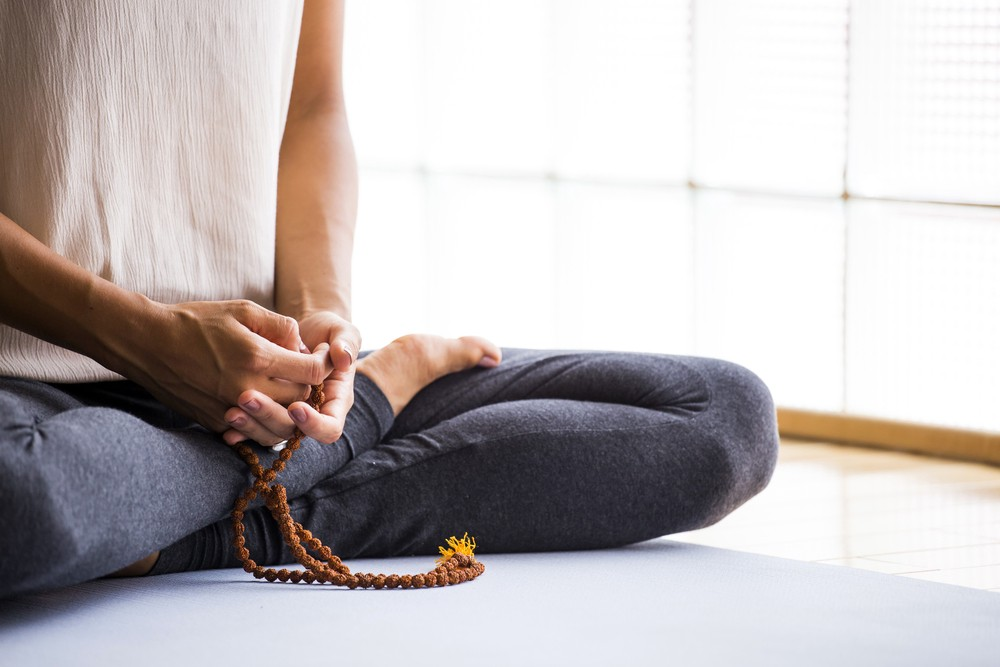 Top ten tips for a great meditation posture