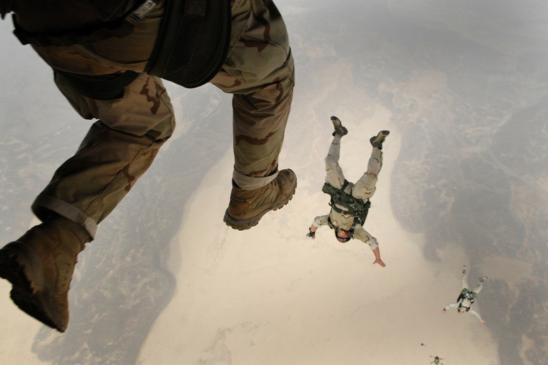 Mindful and military: Why mindfulness training is a crucial tool for veterans